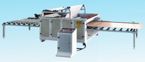 Paper Sticking Machine TMC